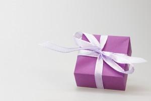 Geld als Geschenk
