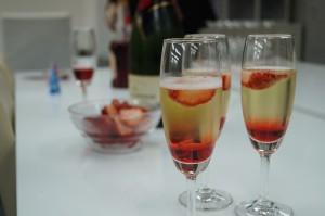 Geld als Geschenk_Champagner