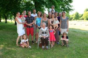 Elisabeth_Familie